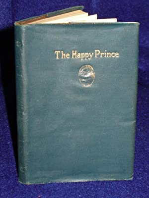 The Happy Prince and Other Stories: Wilde, Oscar