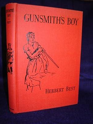 Gunsmith's Boy: Best, Herbert
