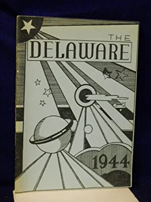 The Delaware: 1944: Graby, Mary, editor-in-chief