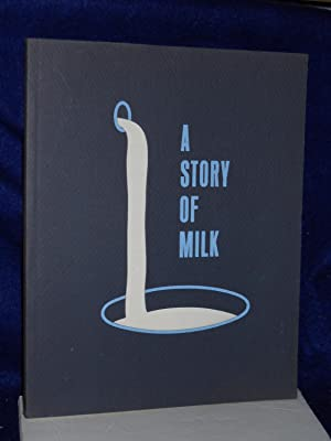 A Story of Milk: how the United States Department of Agriculture Insures an Adequate Supply through...