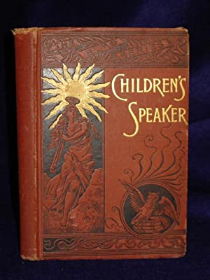 Elmo's Children's Speaker: Handford, Thomas W., editor