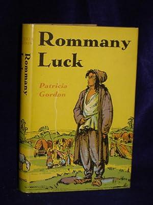 Rommany Luck: Gordon, Patricia