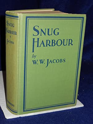 Snug Harbour, Collected Stories: Jacobs, W.W.