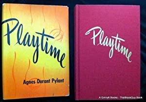 Playtime: Graded Socials And Parties For All: Pylant, Agnes Durant