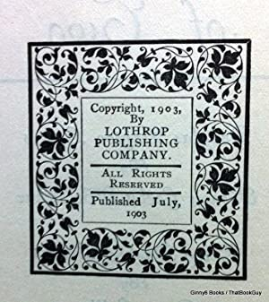 A Parish of Two: Douglas Dayton Letters; Percy Dashiel Letters: Henry Goelet McVichar; Percy ...