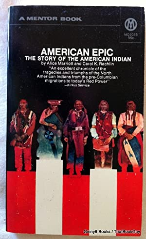American Epic: The Story of the American Indian