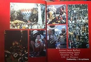 University of Southern California 1978 El Rodeo Yearbook: University of Southern California