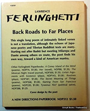 ferlinghetti coney island of the mind poems
