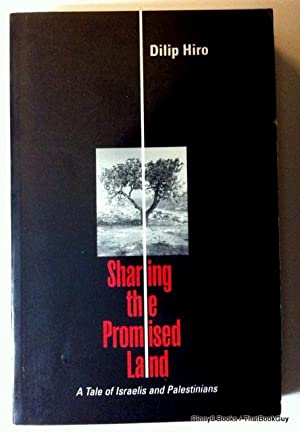 Sharing the Promised Land: A Tale of Israelis and Palestinians