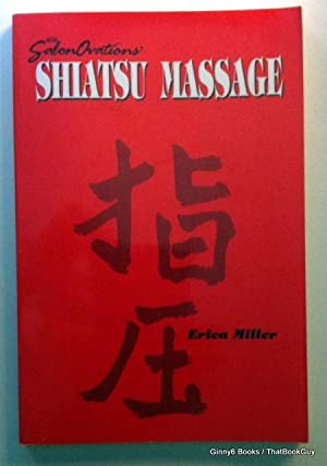 SalonOvations' Shiatsu Massage (Milady's Theory and Practice of Therapeutic Massage Web Tuto)