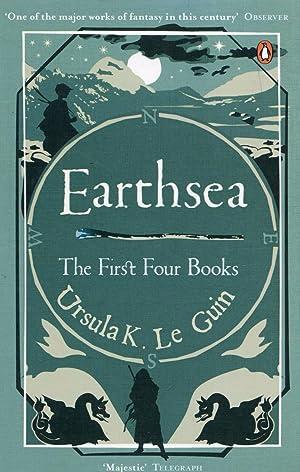 Earthsea: The First Four Books: A Wizard: Le Guin Ursula