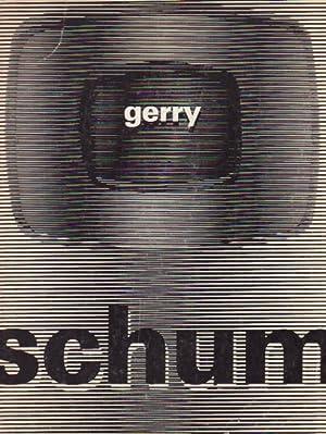 Gerry Schum.: Schum, Gerry