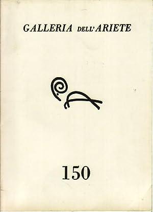 Fausto Melotti.: Agnetti, Vincenzo. (curated