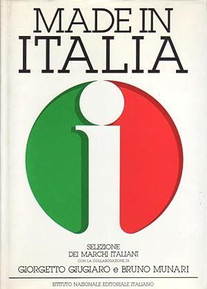 Made in Italia.: Munari, Bruno -