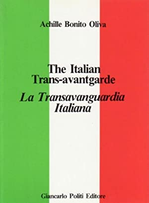 The Italian Trans-avantgarde.: Bonito Oliva, Achille
