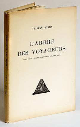 L'Arbre des Voyageurs: Mirò, Joan