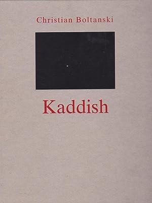 Kaddish: Boltanski, Christian