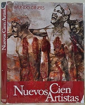 Nuevos Cien Artistas.: Ona, Lenin; Pablo Cuvi