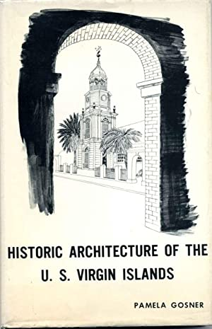 PLANTATION AND TOWN. Historic Architecture of the: Gosner, Pamela W.