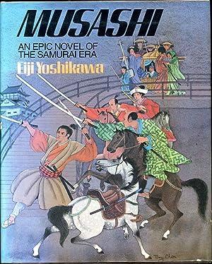 MUSASHI.: Yoshikawa, Eiji