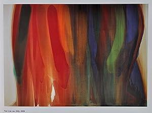 Morris Louis, the Complete Paintings: A Catalogue Raisonne.: Louis, Morris; Diane Upright