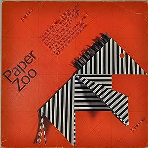 PAPER ZOO.: Roch, Ernst