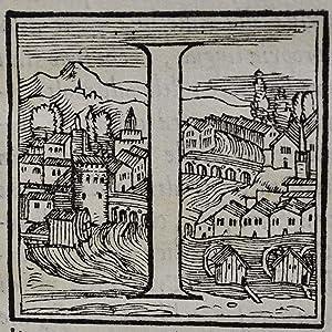 Dialoghi di Pietro Messia tradotti nuovamente di Spagnuolo in volgare da Alfonso d'Ulloa. Con ...