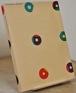 Karel Martens: Printed Matter. Drukwerk.: Martens, Karel; Robin