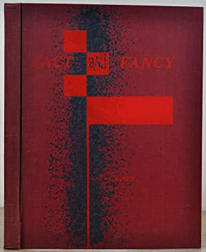 FACT AND FANCY. Fancy & Fact. All Design from Cover to Back.: Ghent Guild; Gordon L. Kensler; ...