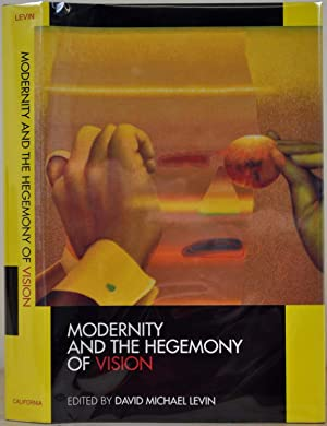 Modernity and the Hegemony of Vision. Signed: Paschke, Ed; David