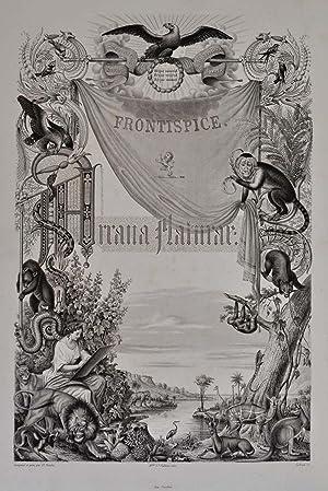 ARCANA NATURAE OU RECUEIL D'HISTOIRE NATURELLE.: Thomson, M. James