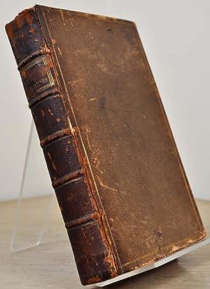 M.T. CICERO de ORATORE. Or, His Three: Guthrie, William