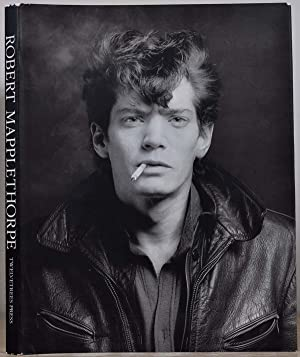 Robert Mapplethorpe: Certain People : A Book of Portraits. Signed by Robert Mapplethorpe.