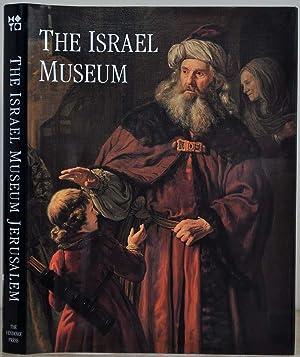 The Israel Museum, Jerusalem.: Israel Museum
