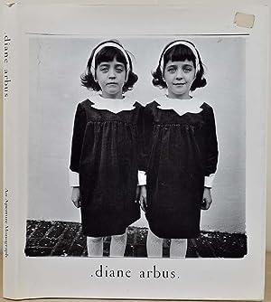 Diane Arbus: An Aperture Monograph.: Israel, Marvin