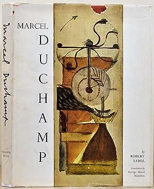 MARCEL DUCHAMP.: Lebel, Robert; Marcel