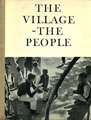 THE VILLAGE - THE PEOPLE. Photography by Lynn Millar.