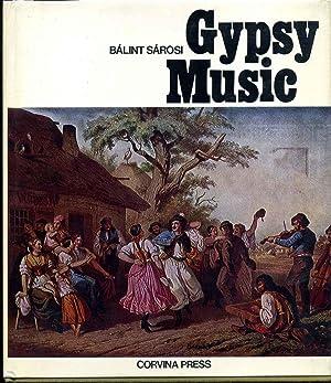 GYPSY MUSIC.: Sarosi, Balint