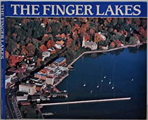 The Finger Lakes. Signed by John Francis McCarthy.