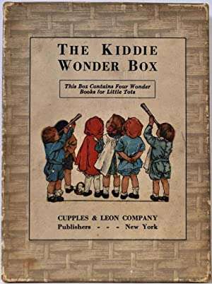 THE KIDDIE WONDER BOX. This Box Contains: Lawrence, Josephine