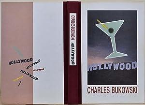 HOLLYWOOD. Limited edition signed by Charles Bukowski.: Bukowski, Charles