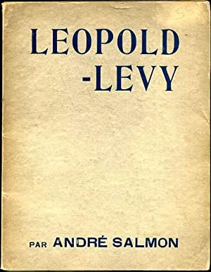 LEOPOLD-LEVY: Salmon, Andre