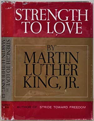 STRENGTH TO LOVE.: King, Martin Luther