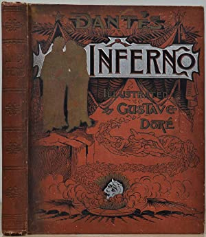 Altemus' Edition. DANTE'S INFERNO Illustrated by Gustave: Dore, Gustave; Dante