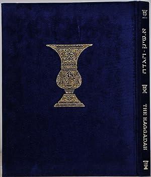 THE HAGGADAH.: Szyk, Arthur; Cecil