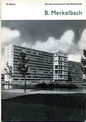 B. MERKELBACH.: Blijstra, R.