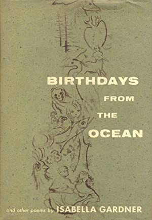 BIRTHDAYS FROM THE OCEAN.: Gardner, Isabella