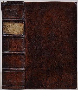 Der Genealogisch archivarivs, auf das jahr 1734. [Vom IX. Bis XV.] Welcher alles was sich in diesem...