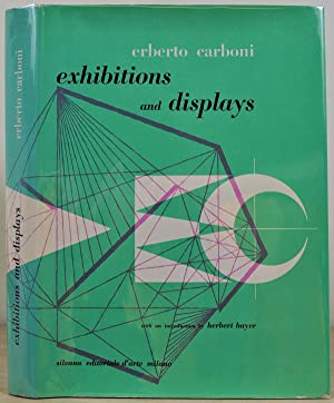 EXHIBITIONS AND DISPLAYS.: Carboni, Erberto