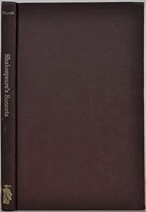 SHAKESPEARE'S SONNETS. A Record of 20th-Century Criticism.: Hayashi, Tetsumaro